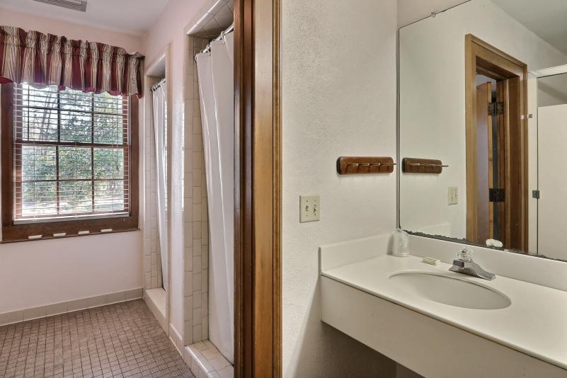 FLC Dorm Room bathroom 3