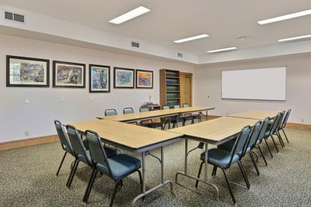 FLC Meeting room 5